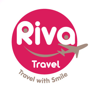 Riva Travel Branding