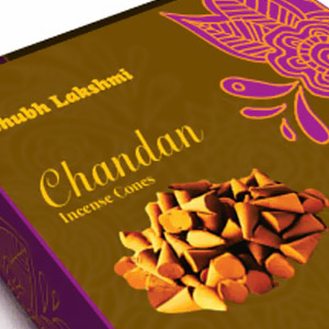 Shubh Laxmi : Dhoop Packaging